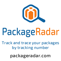 China Post tracking on Package Radar